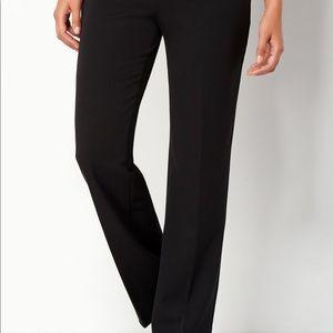NWT CJ Banks Downtown Trouser Pant Short